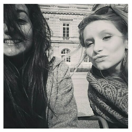 Friends Friendship Funny Paris Sénat Love Niggasinparis