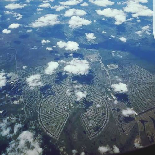 Hello World Check This Out Florida Skies Florida Sky
