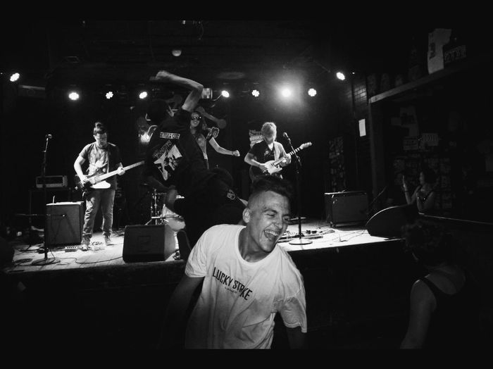 Misfit Bands