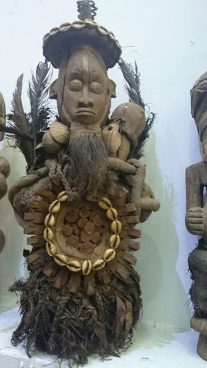 Arte Africano Art African Camerun Art Is Everywhere