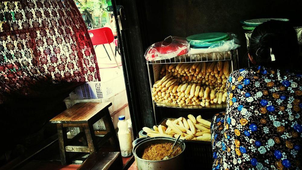 Foods Vietnam Bắc Giang gocd kỷ niệm của tuổi thơ