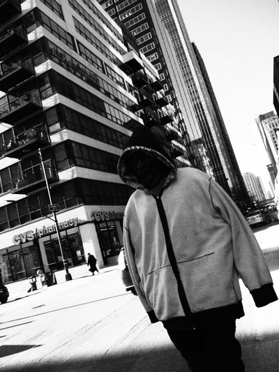 Homeless is not a burden,It's the way of life... Chicago Chicagophotographer