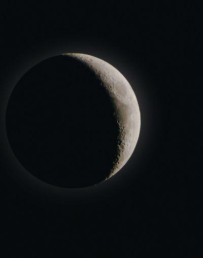 Vietnam Moon
