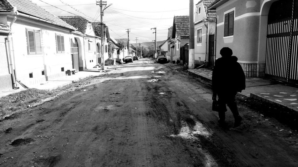 Farmers Life Romania Black And White Friday EyeEmNewHere