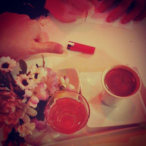 😊👍👌 Kahve Keyfi Beyazköşk Mekanındibidir 👌💙💚 Ask-ı Rize