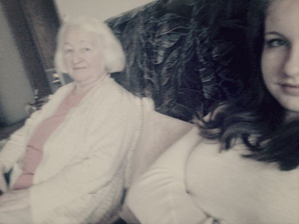 Grandma <3 Beste!♥ The King