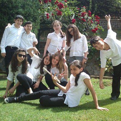 Orkestra Festivali Lara Do ğaKoleji Festival Acarkentdo ğa Keman ViolinSchool Violin Gfarukunal