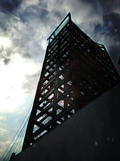 ..this Look Is A Bridge..
