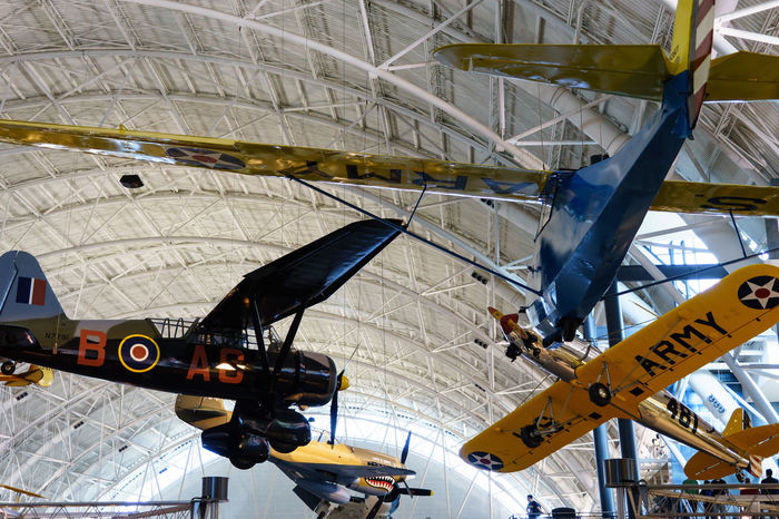 Black Bird Discovery Planes Smithsonian Space Shuttle USA Virginia Washington Washington, D. C.