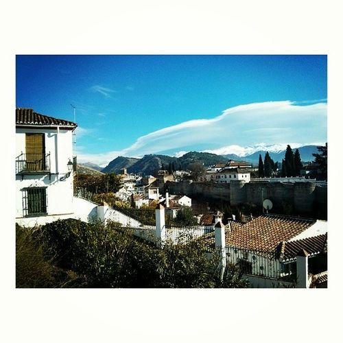 Granada. Take it easy...