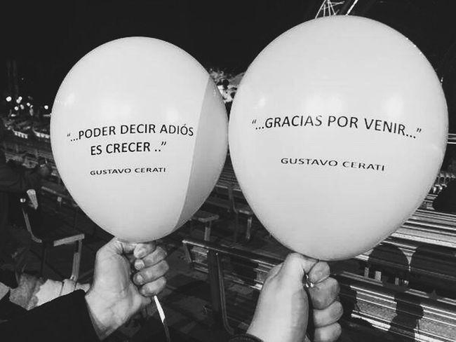 Gustavo Cerati ❤