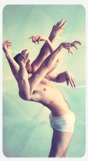 hasta donde podemos llegar Hands Cuerpoymente Danz Nature