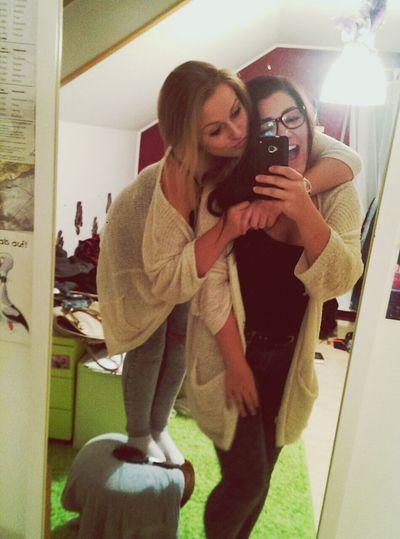 Beste Freunde Ticken Gleich Mode Zwill Love This Girl