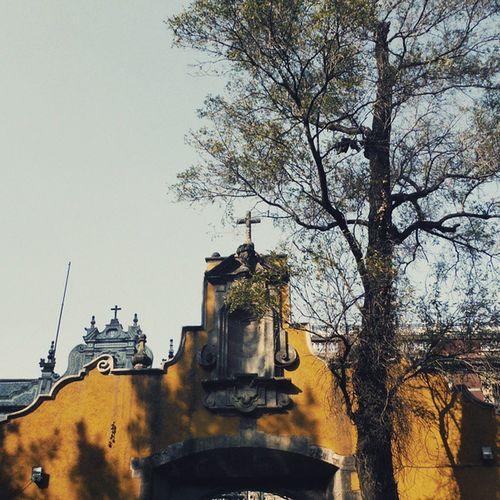 Vscocam Templodesanfrancisco Madero Centrohistorico districtofederal df mexicocity ciudaddemexico mexico iglesia photography fotografia