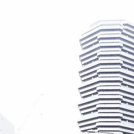 The Concourse Architecture Building Exterior Skyscraper Built Structure No People