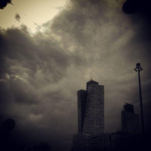 Trumptowers Trumptowersawm Trumptowersalisverismerkezi Mecidiyekoy mecidiyekoymeydan istanbul karabulut bulut bulutlar instigram gununkaresi