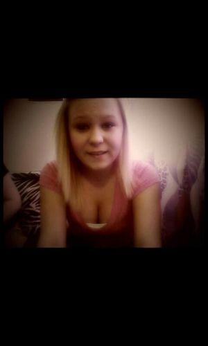 I look weird but oh well ah