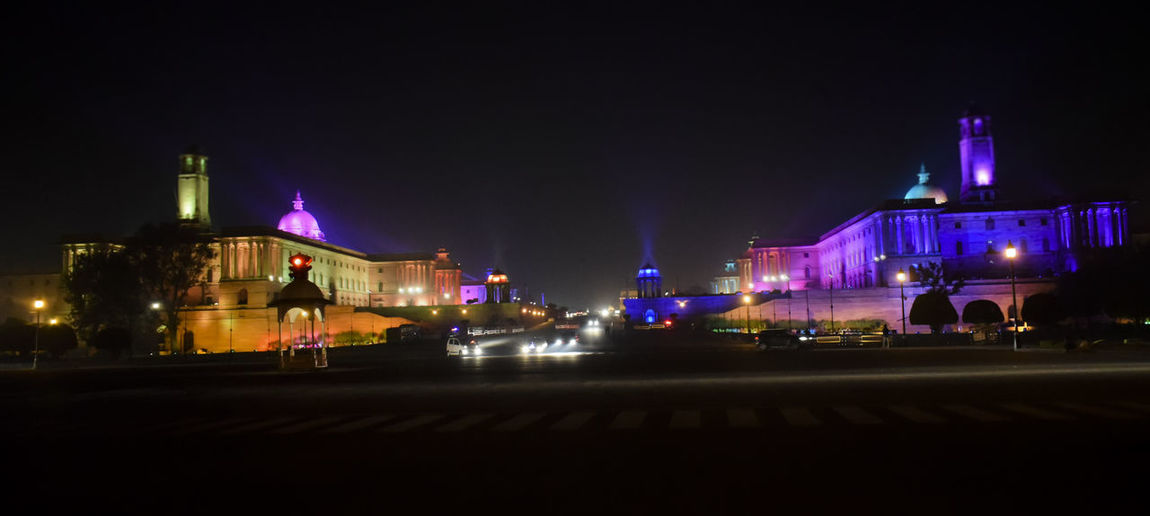 Night Illuminated Arts Culture And Entertainment Popular Music Concert Nightlife Performance City Celebration Outdoors Architecture Cityscape No People Rashtrapati Bhawan RashtrapatiNiwas Rashtrapati Bhavan Rashtrapati Bhavan, Central Secretariat. Politics And Government New Delhi Diwali🎆 Diwali 2017 Diwali EyeEmNewHere New Delhi,india Panaroma Landscape