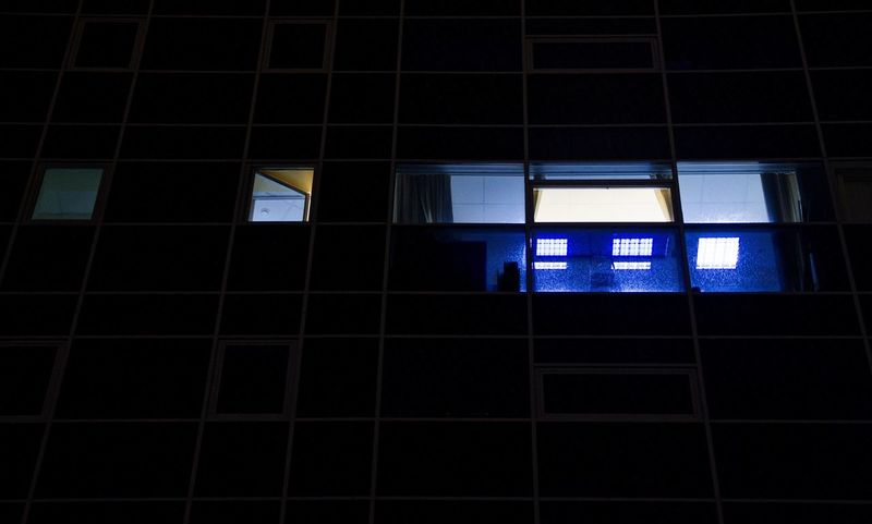 🔵 Night Atmospheric Light ночные огни атмосфера ночной город Ночь Atmosphere Night City Night Lights Citylights City Ekaterinburg (null)Ekaterinburg_foto Ekaterinburgcity Екатеринбург Blue Window Light Window