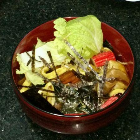 Amanha nao perca.... Comida japonesa de boteco... Na Suqueria...