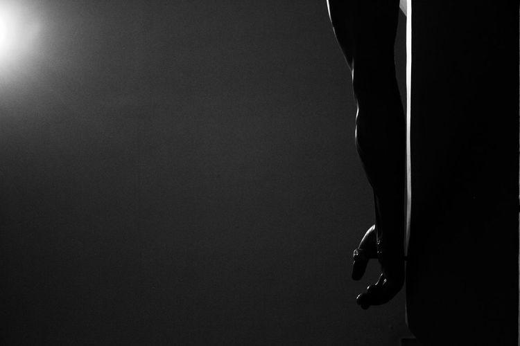Thank You My Lord Human Leg Adult Human Limb Limb Dark Black Color Human Foot