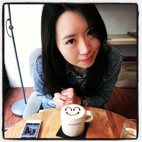 好樂,好熱,好了 Kaohsiung Cafe