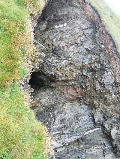 Crantock Cave Stone Landscape Landscape_Collection Landscape_photography Landscapes