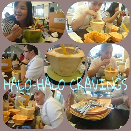 HALO-HALO CRAVINGS. 14 or 40 mins?!?! MR. YUMMY SPOTTED. Takawday Nomilk Sharefor1viand