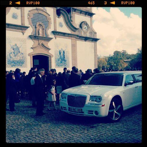 O Xor Pinho casou