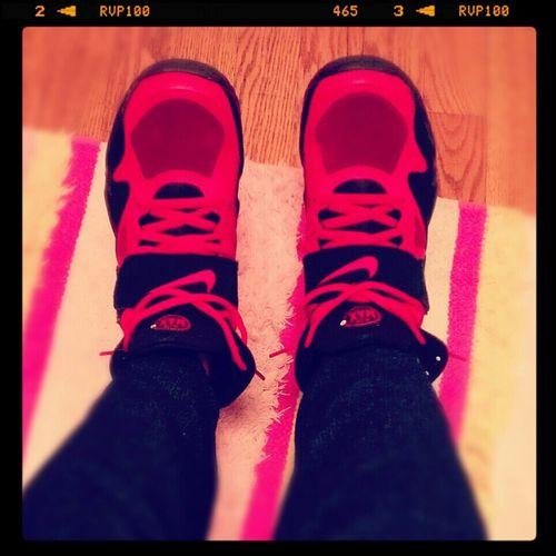 Nike jus do it!!
