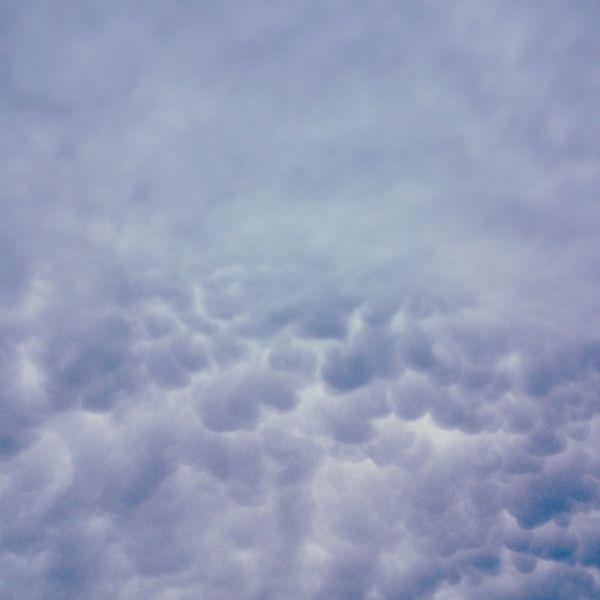 Mammatus Clouds Clouds Weather