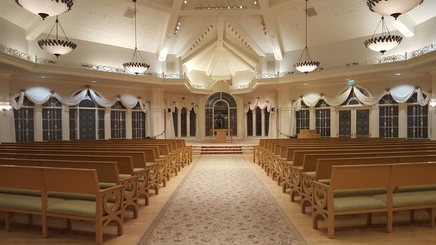 Churches Wedding Wedding Photography Disneys Wedding Pavilion