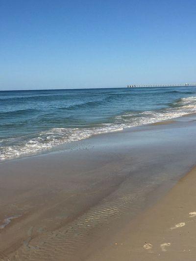 Pier Sea Beach