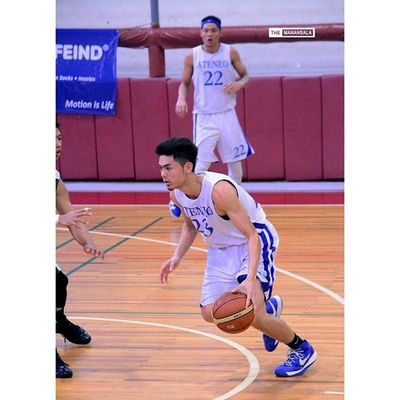 Wong brothers ??? . . . Fmc FrMartinCup AGBvsNCBA Admu ateneo agb ateneogloryB hoop basketball themanansala wongbrothers