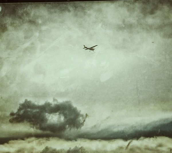 Rand Airport...Take Off. Take Off Planes Ww2 Plane Greyskies Pilot Upthere TheLife