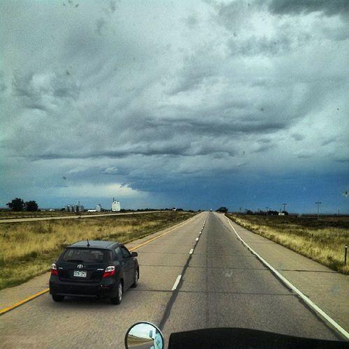 Tstorm Rain