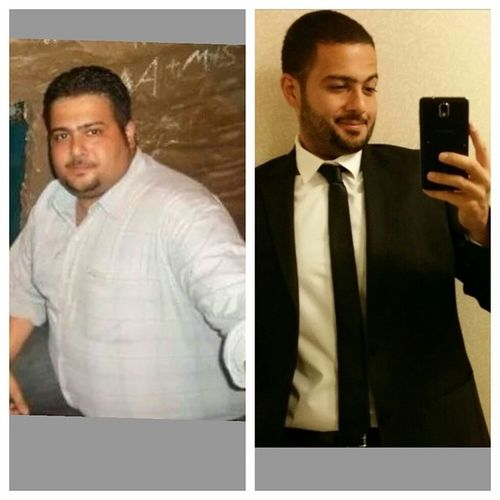Transformation Tuesday Rny Gbp weight loss lb lbs kg kgs change gq share