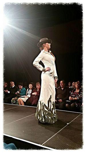 Striking Fashion