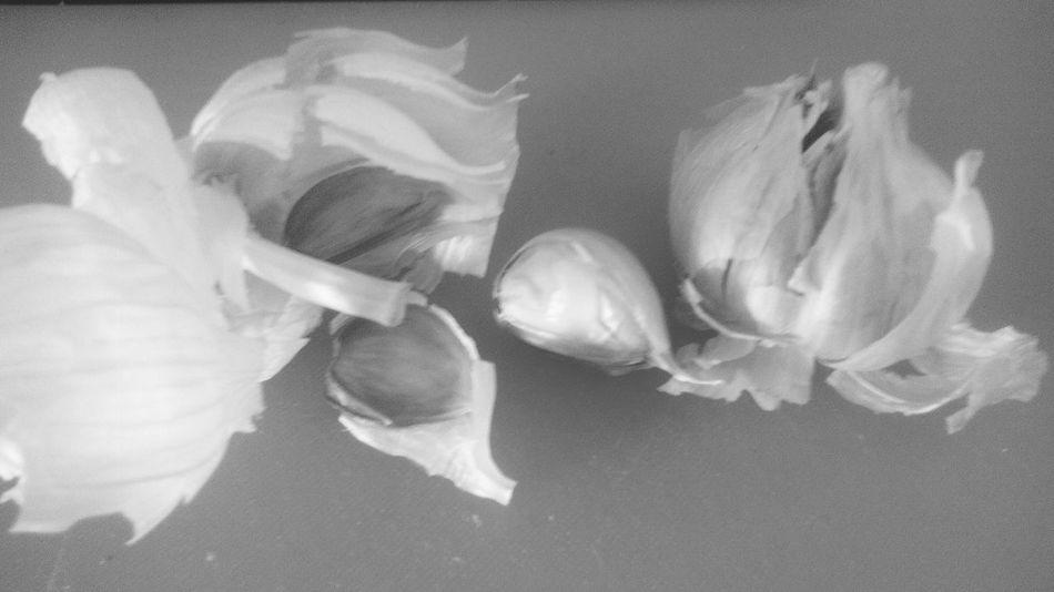 Close-up No People Garlic Garlicbread Garlic Bulbs Ajo EyeEm Best Shots Eye4photography  Studio Shot EyeEmBestPics Eye4photography  Black & White Blanc Et Noir Blanco Y Negro. Black And White Collection  Black And White Photography Black And White Collection  Black&white