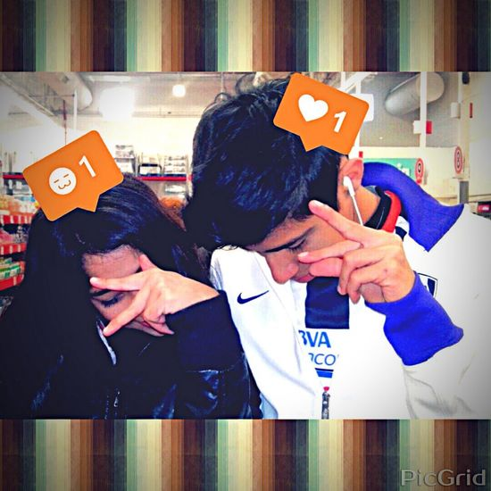 With My Sister Hello World Todays Hot Look Swag Prrrrraaa Love