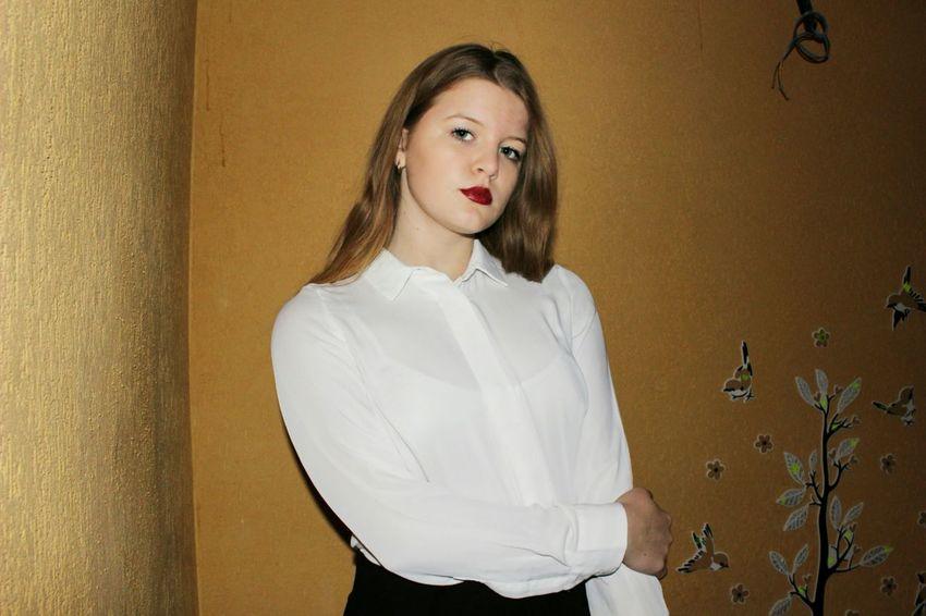 Portrait Model Shoot Beauty