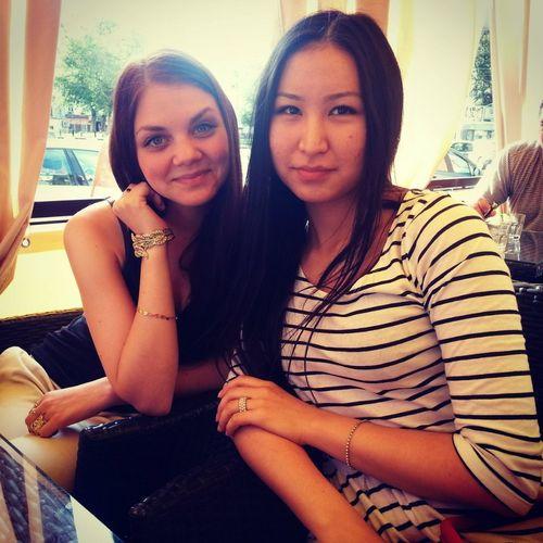 With My Friend Coffee Holiday Enjoying Life