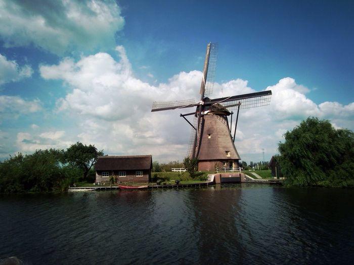 Kinderdijk, The Netherlands EyeEm Nature Lover Popular Photos Going Dutch Belong Anywhere