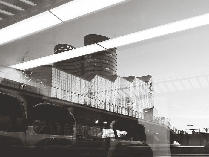 Bw City Modern