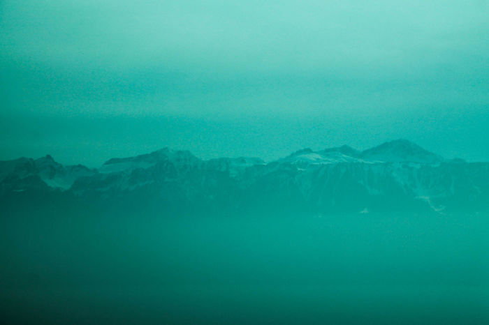 Adventure Atmospheric Mood Fog Foggy Landscape Mountain Mountain Range Mountains Outdoors