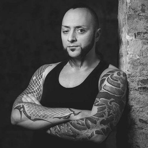 Haykocepkin Hayko Haykolik Hayfan rock rockandroll tattoos dövme tattoshop tattosofinstagram brutal scream brutalvocal @ohnomanekineko