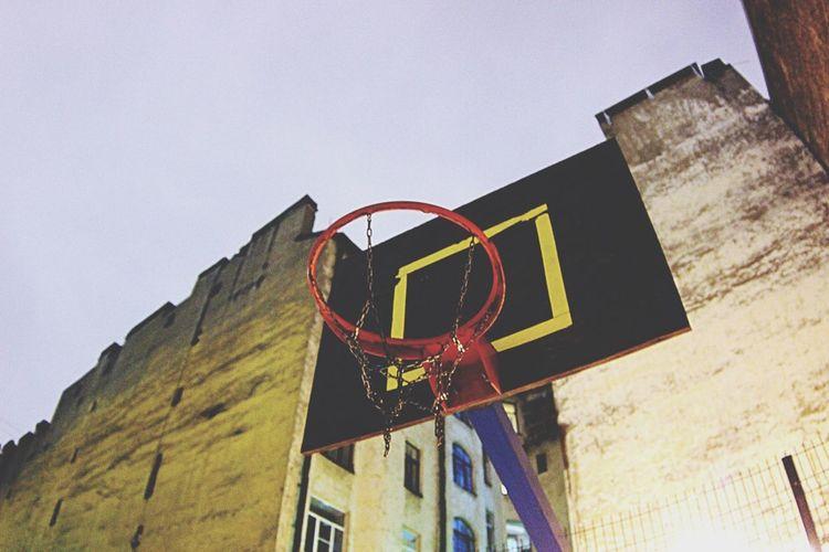 Vbord Basketball First Eyeem Photo