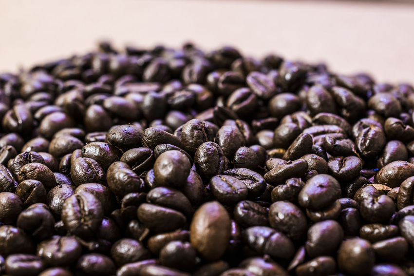 Coffee - pure natural ENERGY ARTsbyXD Backgrounds Beautiful Brown Close-up Coffee Coffee Beans Day Energy EyeEm Gallery Follow4follow Followme Food Food And Drink Freshness Healthy Eating Indoors  Kaffee Nature No People Purple Roasted Roasted Coffee Bean Selective Focus Vegetable