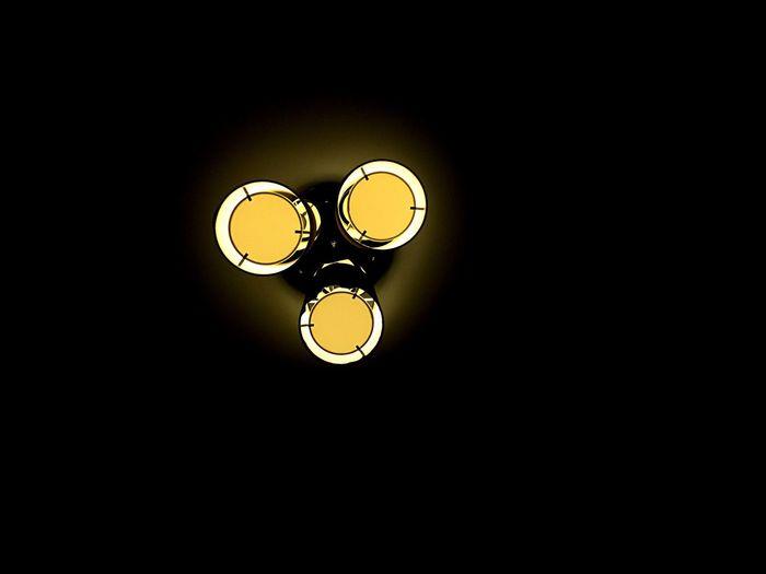 Lampshade Round