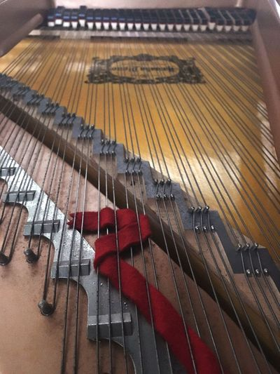 Close-up Piano Yamaha Music Strings Strings Attached Strings Of Music Indoors  Conformity